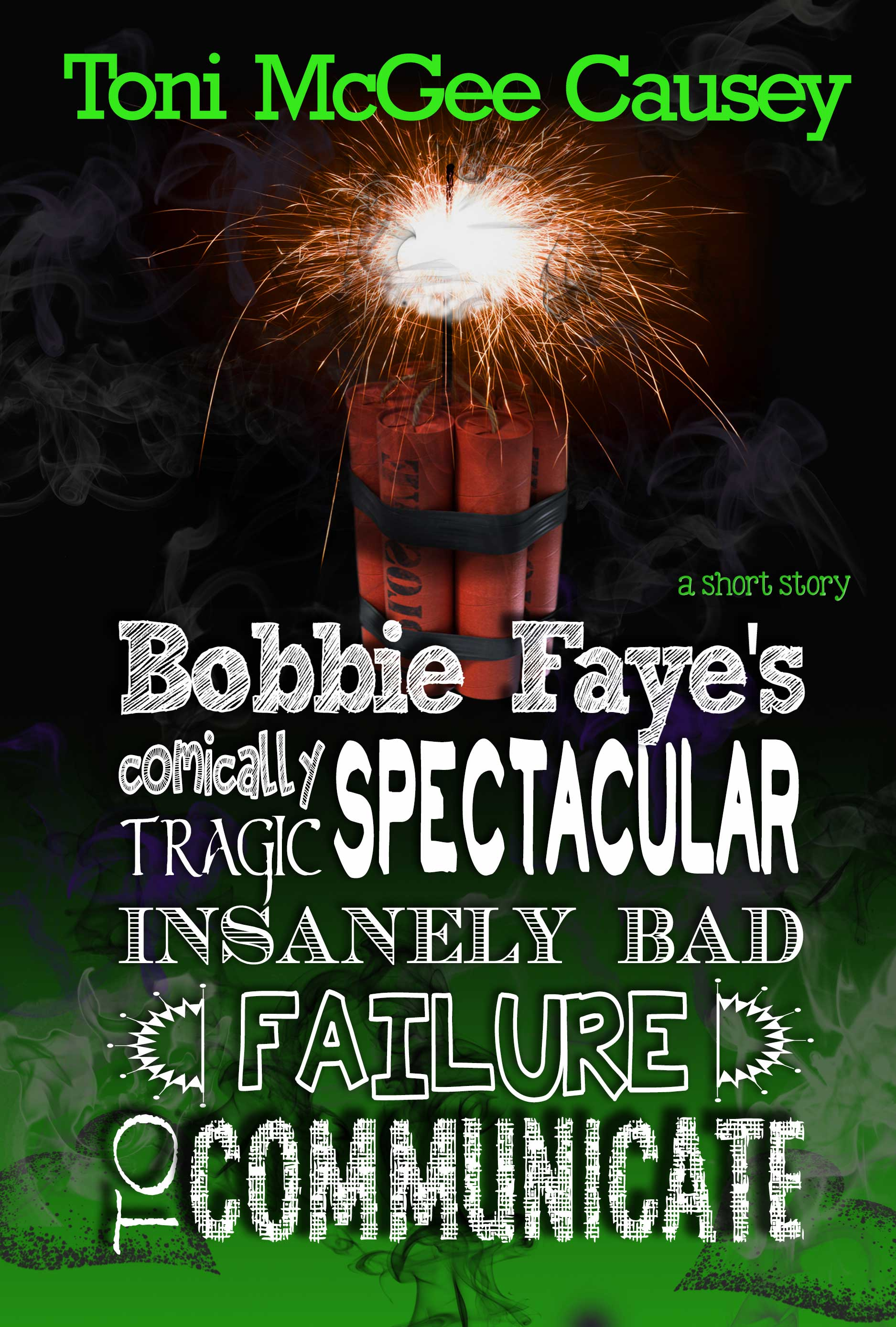 3 Free Bobbie Faye short stories (continued)…