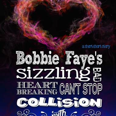 3 free Bobbie Faye short stories coming soon (for newsletter subscribers)